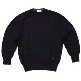 DARJEELING DAYS - Ordermade Cashmere Sweater