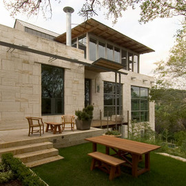 Mell Lawrence Architects - Watersmark 35 House