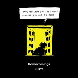 Homecomings - HURTS