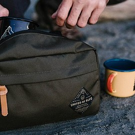 United By Blue - Crest Trail Case