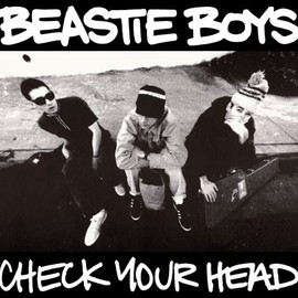 Beastie Boys - Check Your Head (Ogv) [12 inch Analog]
