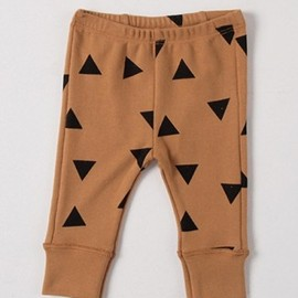 BOBO CHOSES - Leggings Triangles All Over