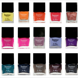 butter LONDON - LACQUERS