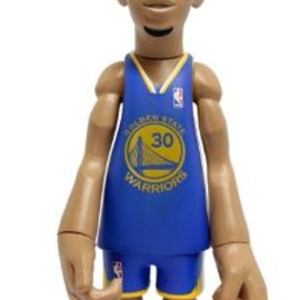 MINDstyle - Stephen Curry (Golden State Warriors) COOLRAIN MINDstyle NBA Collector Series 2