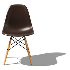 Eames - Shell Chairs