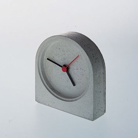 Danese - Tino table-clock