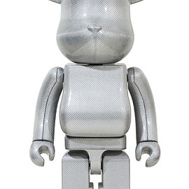 MEDICOM TOY - BE@RBRICK 1000% TEXALIUM