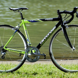 Cannondale - CAAD9 5