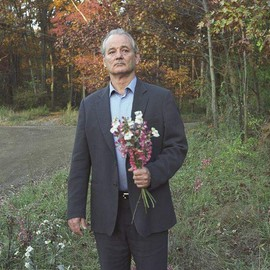 Jim Jarmusch - BROKEN FLOWERS