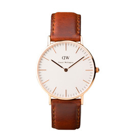 Daniel Wellington - Classic St Andrews Lady
