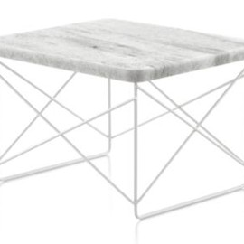 Herman Miller - Eames Wire-Base Table (LTRT) Outdoor