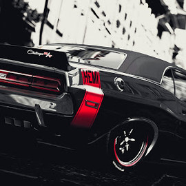Dodge - Charger R/T
