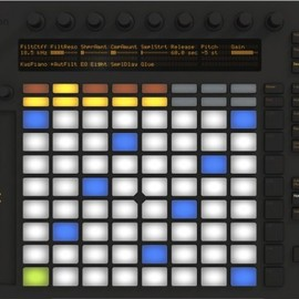 Ableton - Push