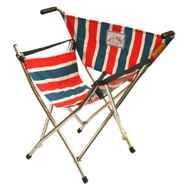 NATAL DESIGN - OUT & ABOUT CHAIR RETRO STRIPE