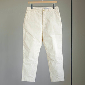 YAECA - Jodhpurs Pants #natural
