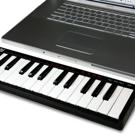 AKAI professional - Laptop Performance Keyboard LPK25