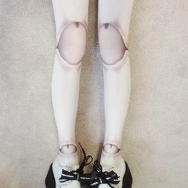 Ball-jointed Doll Stockings