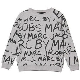 MARC BY MARC JACOBS - MBMJ SWEATSHIRT TOP
