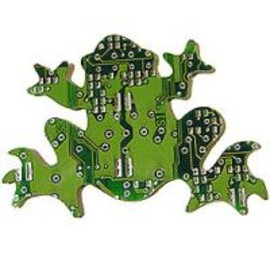 SECCO - PC Beast Brooch