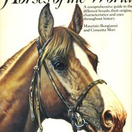 Maurizio Bongianni, Concetta Mori - Horses of the World