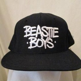 Beastie Boys - BEASTIE BOYS / CHECK YOUR HEAD CAP