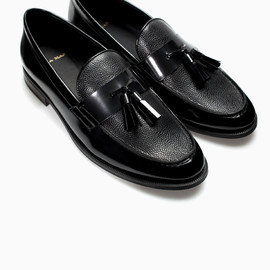 ZARA - LOAFERS