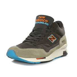 New Balance - MH1500BT - Brown/Olive/Orange/Teal?