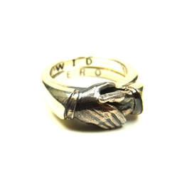 WEIRDO - 【WEIRDO】Hand-Ring Wj035