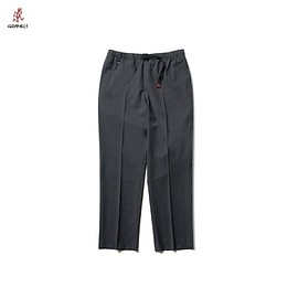 Gramicci WIDE CROPPED TAPERED PANT by LORO PIANA