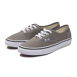 VANS - AUTHENTIC D.TAUPE/WHITE