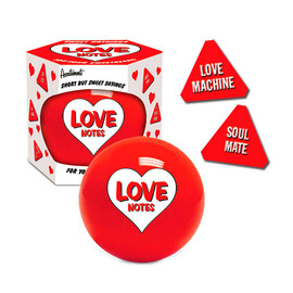 Accoutrements - Love notes ball