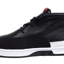 NIKE - AIR JORDAN XII SELECT 「LIMITED EDITION for NONFUTURE」