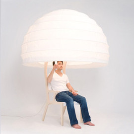 Obejet-O Chair / Song Seung-Yong