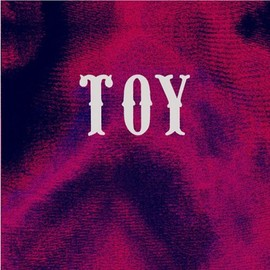 Toy - Lose My Way [7 inch Analog]