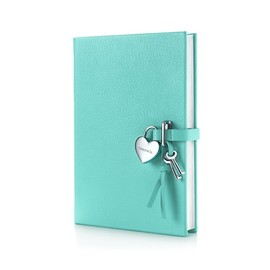 Tiffany & Co. - Heart lock dialy