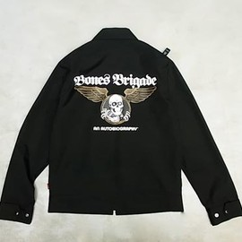 WTAPS × BONES BRIGADE - HARRINGTON JK