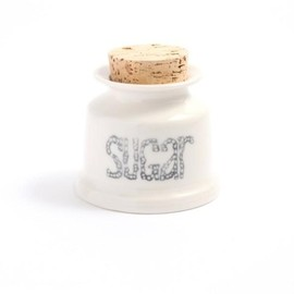 ONE KILN - Canister SUGAR