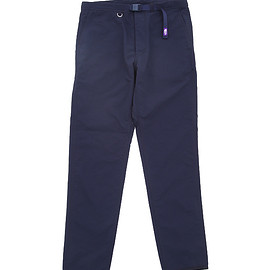THE NORTH FACE PURPLE LABEL - ALPHADRY Field Pants