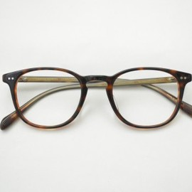 OLIVER PEOPLES - OLIVER PEOPLES Mod.Sir Finley Col.VCT