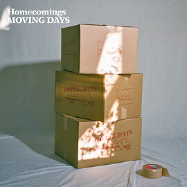 Homecomings - MOVING DAYS