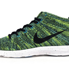 NIKE - LUNAR FLYKNIT CHUKKA 「LIMITED EDITION for EX」