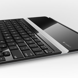 Logicool (Logitech) - Ultrathin Keyboard Cover TK710