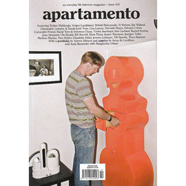 apartamento issue 10
