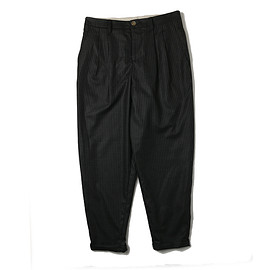 DIGAWEL - 2TUCK PANTS