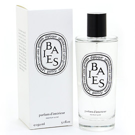 Diptyque - Room Spray Baies