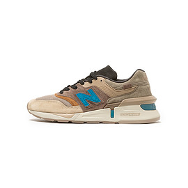 nonnative - KITH x nonnative x New Balance 997 HYBRID made in U.S.A.