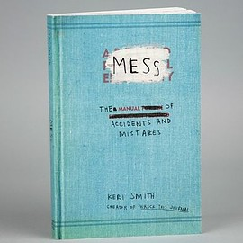 THE MANUAL OF ACCIDENTS AND MISTAKES