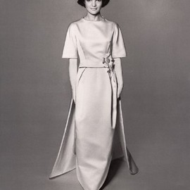 The (NY) Metropolitan Museum of Art - Jacqueline Kennedy: The White House Years