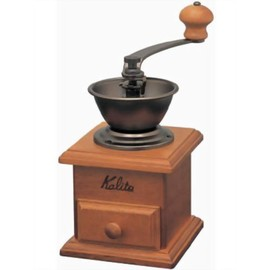 Kalita - coffee mill