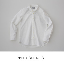 THE - THE SHIRTS WHITE